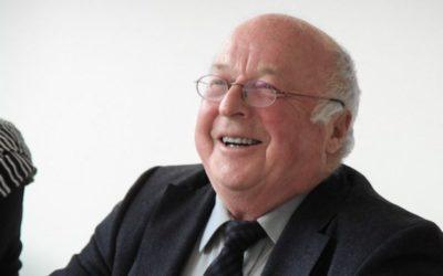 Shelter Now honorary member Norbert Blüm is dead
